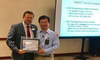 Professor do Inatel recebe prêmio nos Estados Unidos