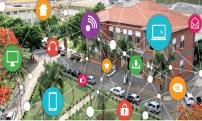 Parceria prevê novo laboratório para testes e aprendizagem em redes abertas
