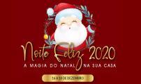 Inatel celebra o Natal com programação cultural on-line