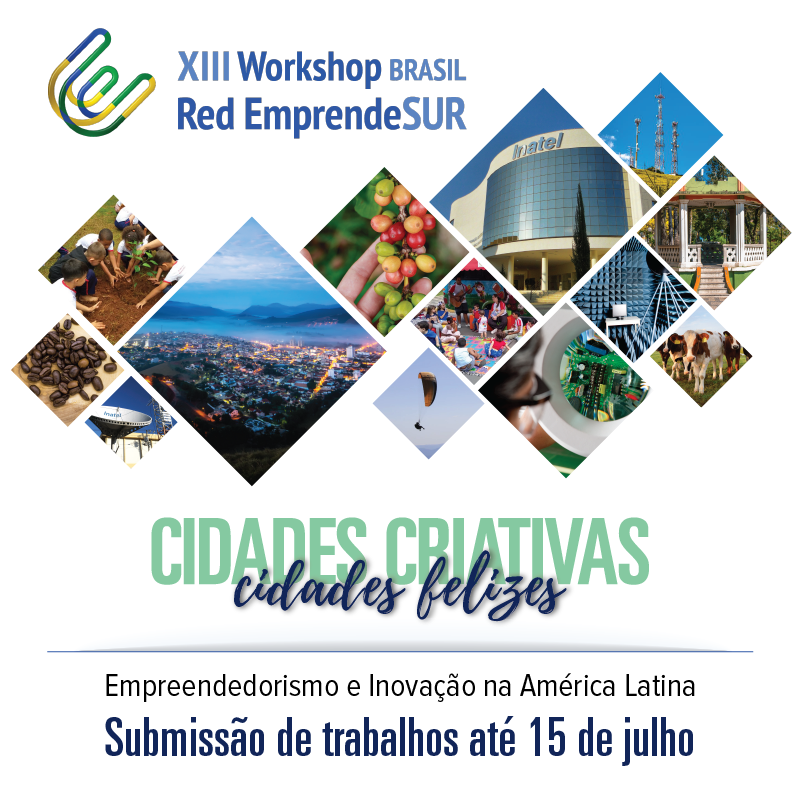 inatel workshop empreendesur sub