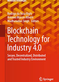 Blockchain Technology for Industry 4.0 - Secure, Decentralized, Distributed and Trusted Industry Environment